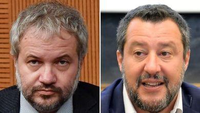 Le frasi della vergogna di Claudio Borghi e le siringhe di Matteo Salvini: vota il peggio