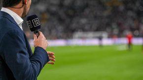 Calcio in tv: sabato con la serie A