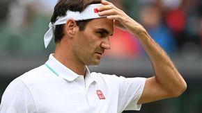 """Federer rinuncia a Tokyo: """"Sono molto deluso, è stato un onore ogni volta che ho rappresentato la Svizzera"""""""