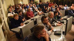 Il Comune offre ai Comitati Palio un sostegno da 35 mila euro