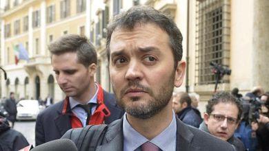 Pd, Filippo Taddei a minoranza: