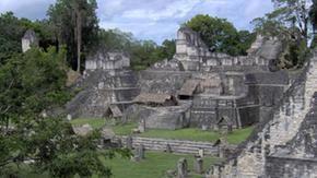 La invención de reescribir la historia de la famosa ciudad maya guatemalteca de Dickel