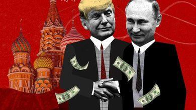Da Vladimir Putin a Donald Trump, da Erdogan all'Iran: i tesori segreti dei clan dei presidenti