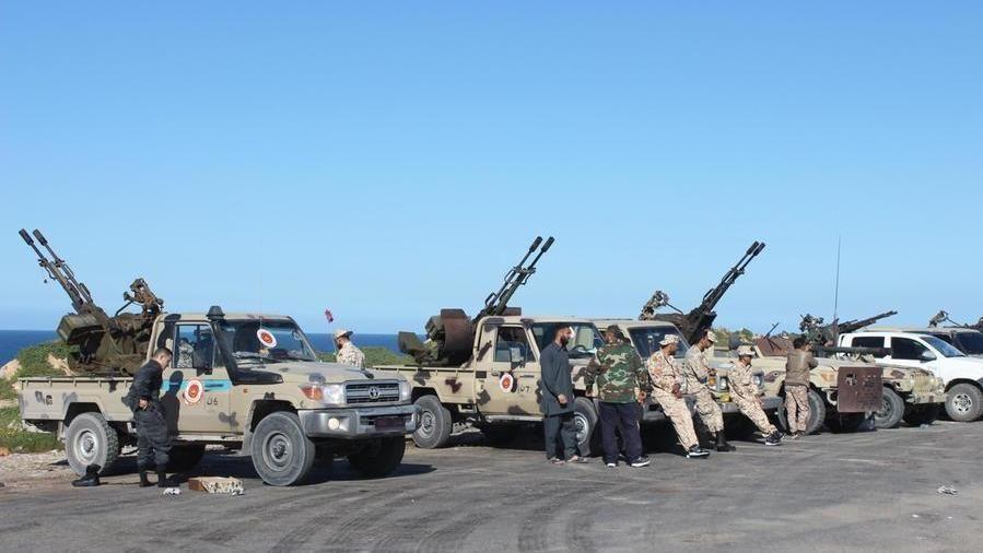 """Libia, firmato a Ginevra l'accordo per il """"cessate il fuoco"""""""