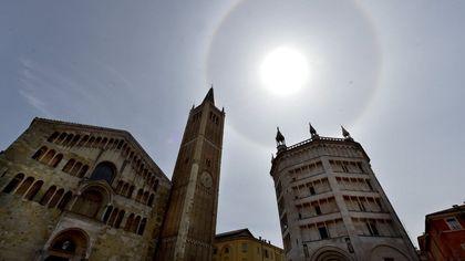 Parma, l'effetto Brocken è servito - Foto