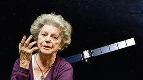 Sputnik, Gagarin, la Luna: io c'ero, dice Amalia