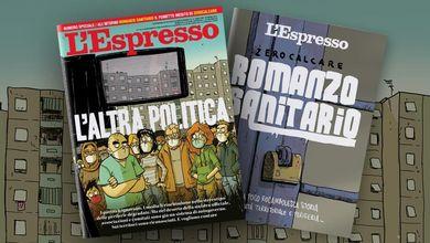 L'altra politica: L'Espresso in edicola e online da domenica 28 marzo