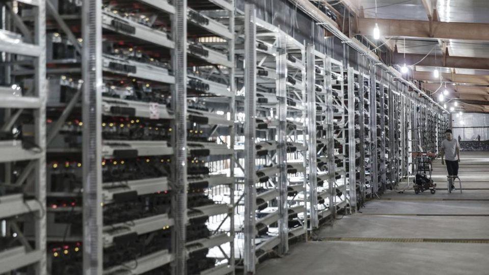 bitcoin solo guida mineraria