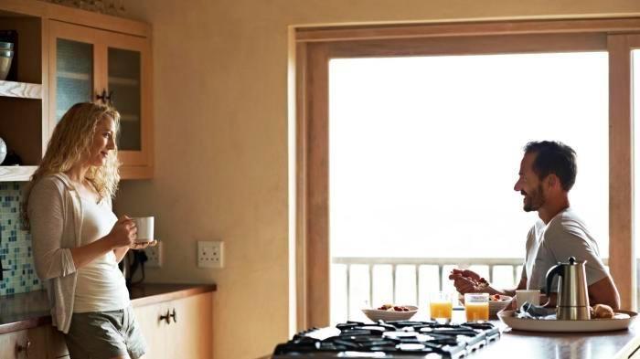Cucina: quale tinta per le pareti - La Stampa