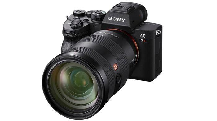 Sony presenta la fotocamera full frame Alpha 7R IV - La Stampa