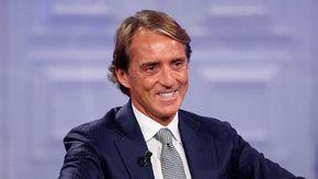 Al ct Roberto Mancini la laurea honoris causa in Scienze dello Sport