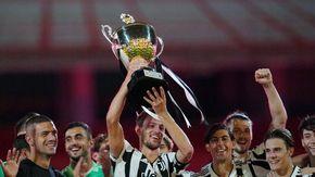 Ranocchia-Kulusevski, Juve riparte dal Trofeo Berlusconi