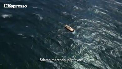 Naufragio dei bambini, l'Italia ha ritardato i soccorsi: ecco perché l'Onu ora ci condanna