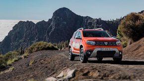Dacia Duster, la prova: con il restyling arrivano un nuovo motore e il cambio doppia frizione