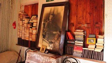 C'è un vecchio comunista a difendere la casa in cui Stalin preparava la Rivoluzione