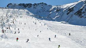 Green Pass obbligatorio per sciare, ma nessun limite sugli skipass