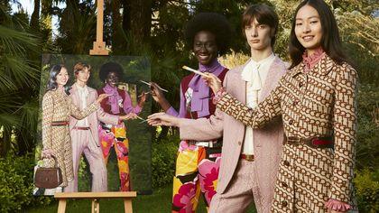 """Alessandro Michele: """"Qui trovate quello che avrei comprato per me"""". Lo store vintage Gucci Vault"""
