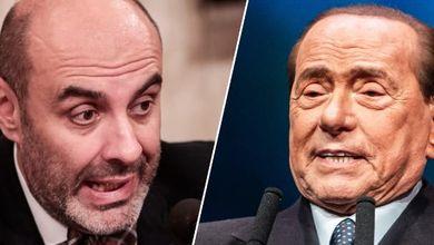 La moda gay di Simone Pillon e i comunisti per Silvio Berlusconi: vota il peggio