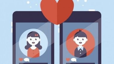 za online dating