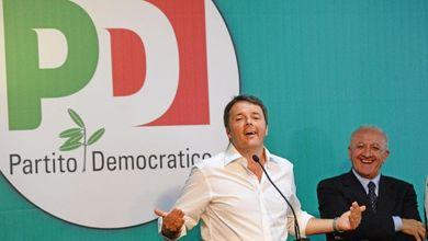 La lista degli «impresentabili» scuote la vigilia elettorale. C'è anche Vincenzo De Luca
