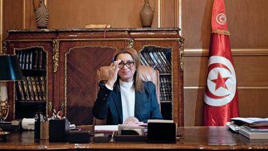 """""""Io, la prima sindaca donna di Tunisi, Sceicco al femminile (e senza velo)"""""""