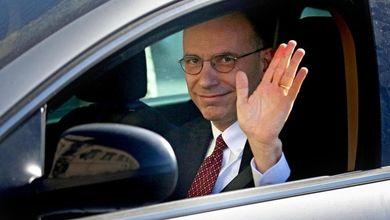 """Letta se ne va: """"Dimissioni irrevocabili""""<br /> Il Pd si interroga: 'Ma Renzi farà meglio?'"""