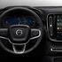 Nuova Volvo XC40, elettrica e connessa