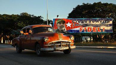 Cuba, prigione e paradiso