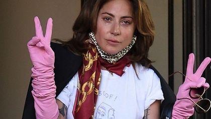 Le parole sono importanti: Lady Gaga e quel Ti Amo al nostro Paese