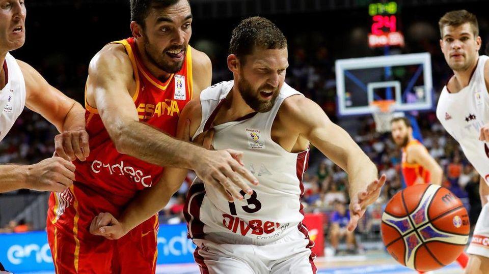 Basket, sei Nazionali già ai Mondiali: l'Italia è a un passo