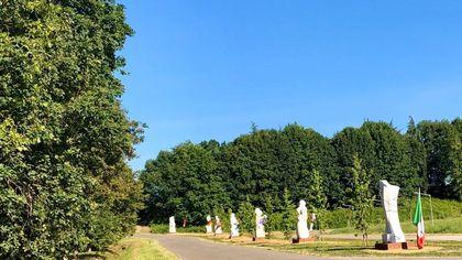 Cavriglia, il 13 giugno apre il Parco d'Arte