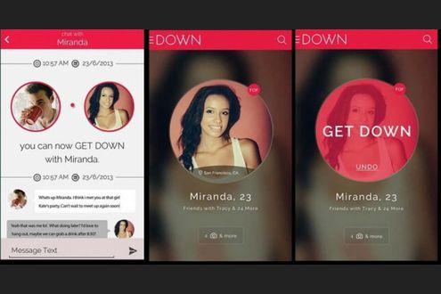 Applicazioni di incontri gay per iPhone 2013