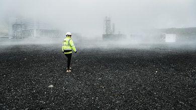 Energia pulita e ortaggi di serra: la strada per salvare la Terra parte dalla gelida Islanda