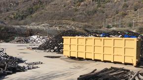 Tav, l'area di Salbertrand sarà ripulita da 30 anni di rifiuti