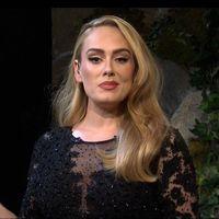 Adele come Catherine Deneuve: per il suo ritorno la cantante sceglie uno styling da diva anni '60