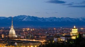 Il Festival dell'Economia si fa a Torino