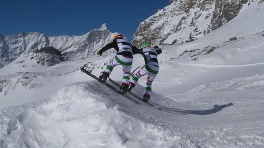 Fis Calendario.La Fis Ha Quasi Deciso La Coppa Del Mondo Di Snowboard