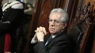 Quanti errori, professor Monti