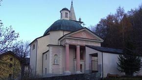 Il santuario di Plout, a St-Marcel, apre le sue porte per le giornate del Fai
