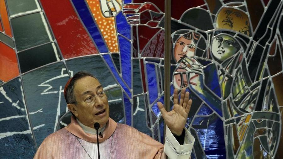 Óscar Andrés Rodríguez Maradiaga, confermato coordinatore del Consiglio dei Cardinaliche aiuta il Papanel governo della Chiesa universale e per la riforma della Curia romana