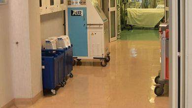 Corridoi, sgabuzzini, stanze isolate: i luoghi destinati alle donne che scelgono l'aborto