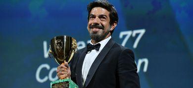 Venezia 77, Leone d'oro è 'Nomadland'. Miglior attore è Favino, Castellitto premiato per la sceneggiatura da repubblica