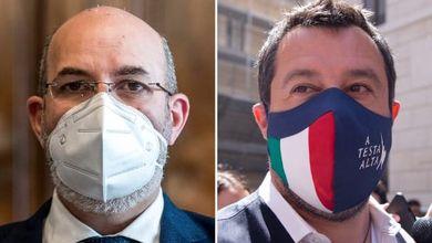 Le idee di Vito Crimi e i fannulloni di Matteo Salvini: vota il peggio