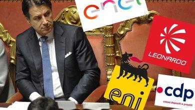 Eni, Enel, servizi segreti e altre 400 poltrone: tutti i nomi in ballo nell'abbuffata delle nomine