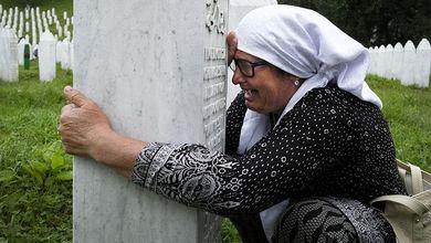 Srebrenica 1995, cronaca di un massacro