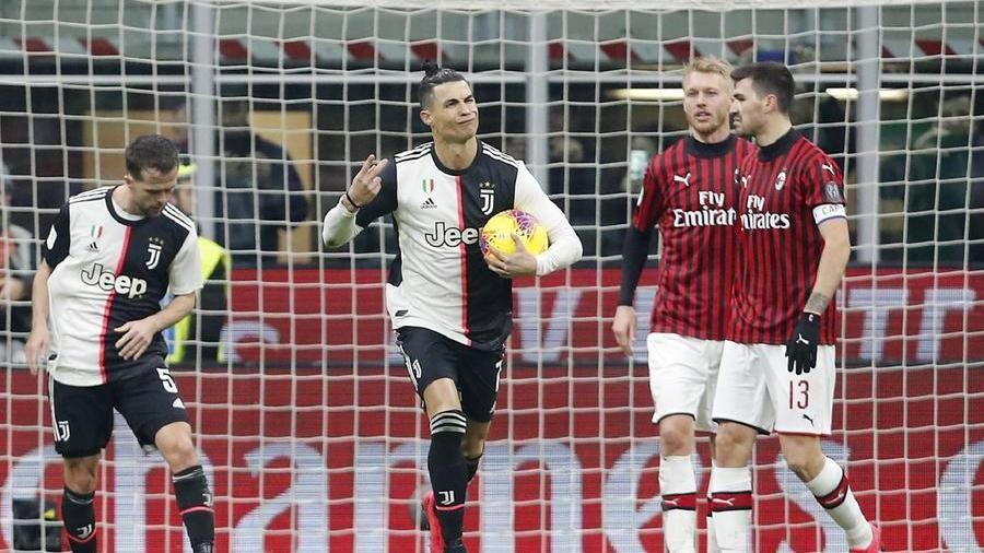 Via Libera Al Calcio Prima La Coppa Italia E Poi La Serie A Dal 20 Giugno La Stampa