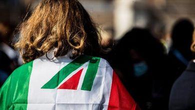 """""""Cosa vuol dire per me la fine di Alitalia, la mia famiglia"""""""
