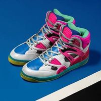 Sneakers: le novità per l'estate sono innovative e sostenibili