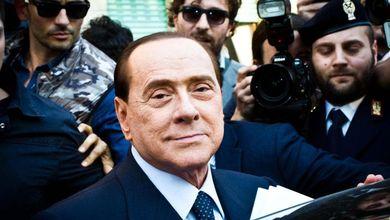 Silvio Berlusconi assolto, procura sconfitta<br /> Ora l'ex Cav. non rischia più il carcere