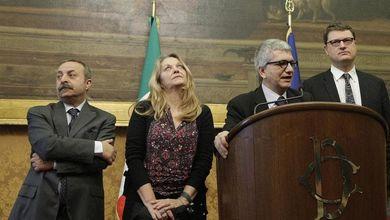"""""""Maggioranze alternative? Non con noi""""<br /> Da Sel il no a fare da stampella a Renzi"""